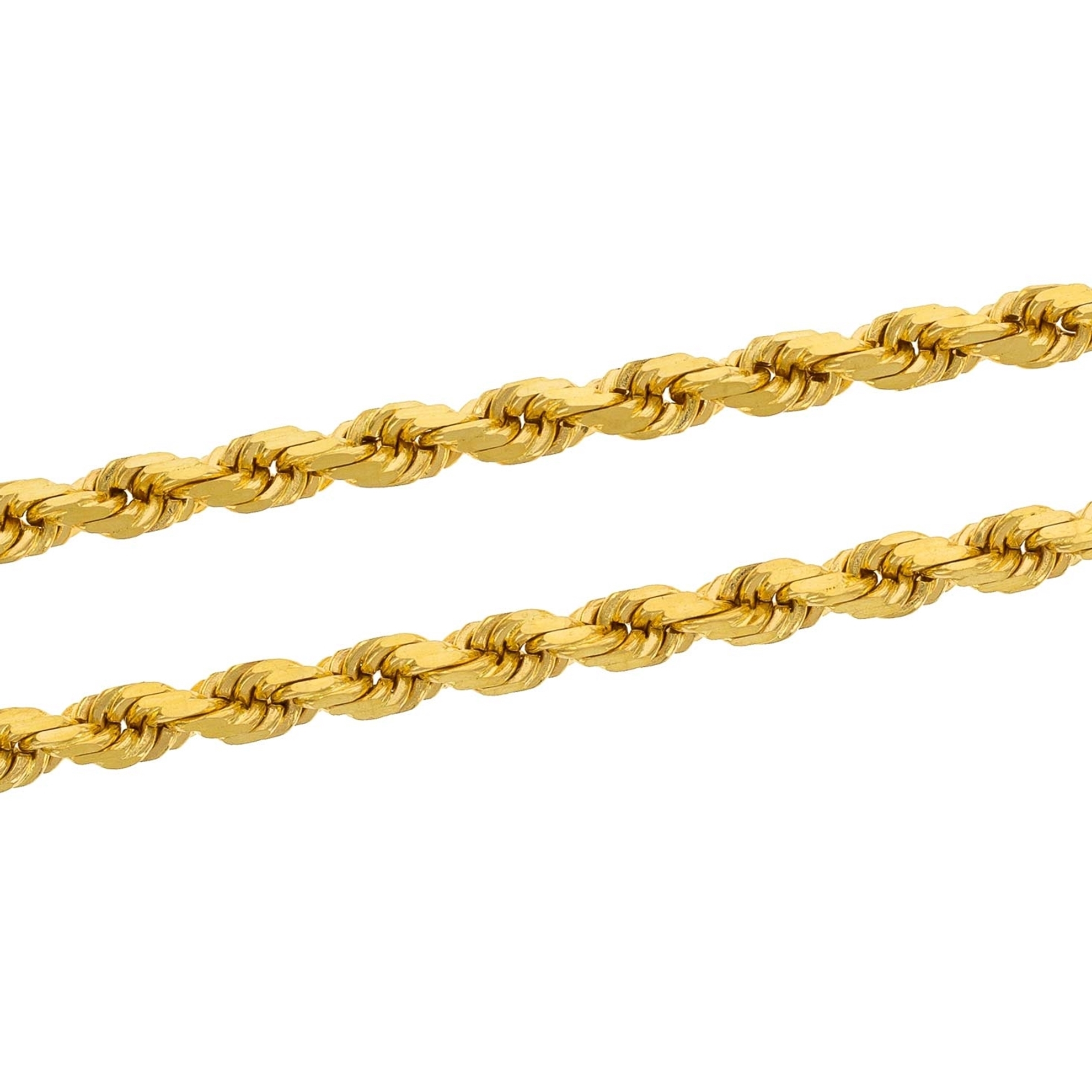 Picture for category Plain Gold Chains