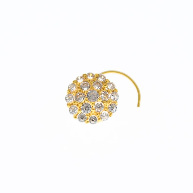 Picture of Gold Wire Nosepin GNP1013
