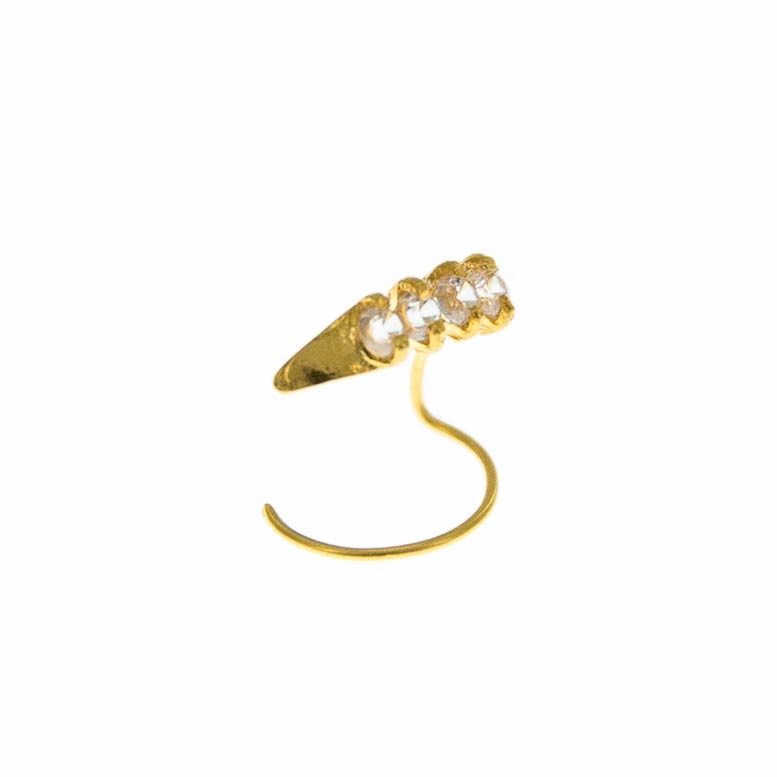Picture of Gold Wire Nosepin GNP1017