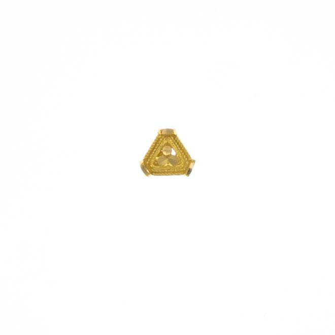 Picture of Gold Screw Nosepin GNP1038