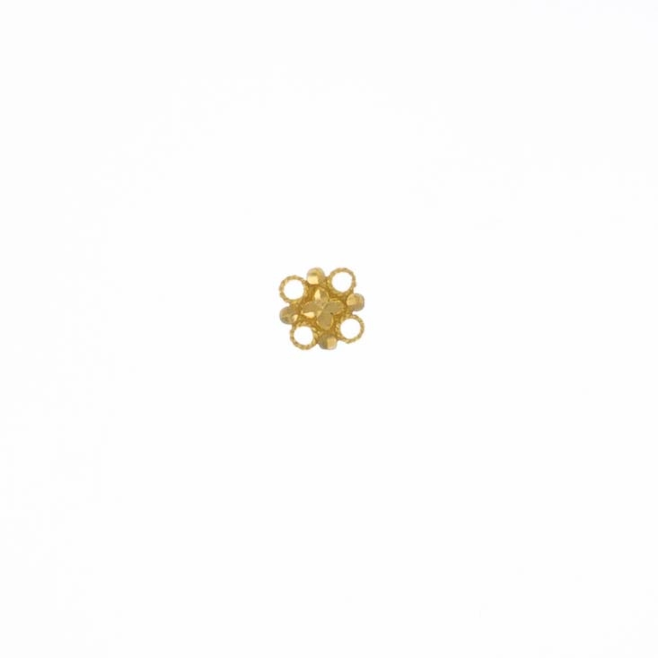 Picture of Gold Screw Nosepin GNP1039