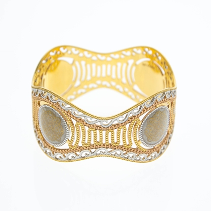 Picture of Gold Bangle