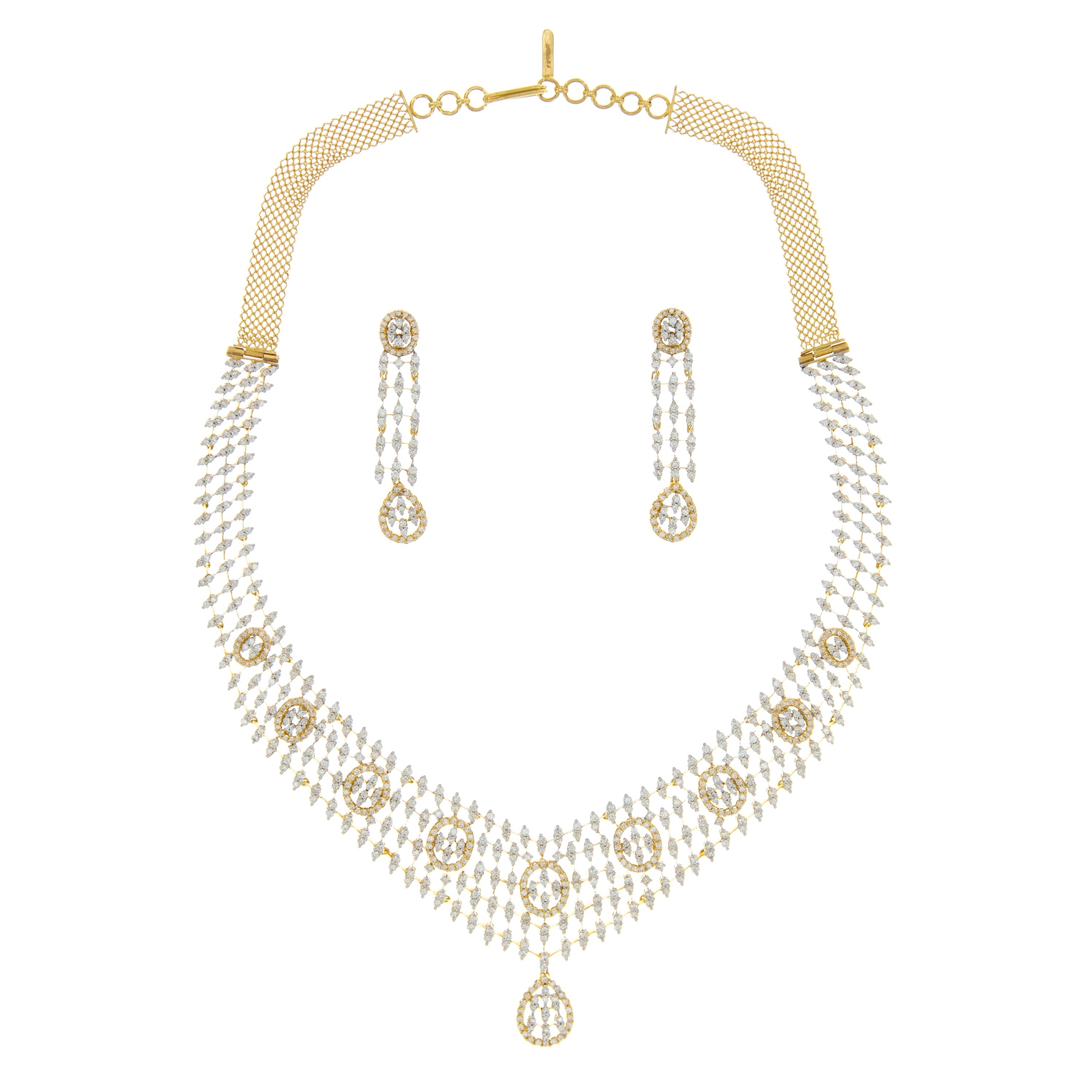 Picture of Diamond Set DSE1043
