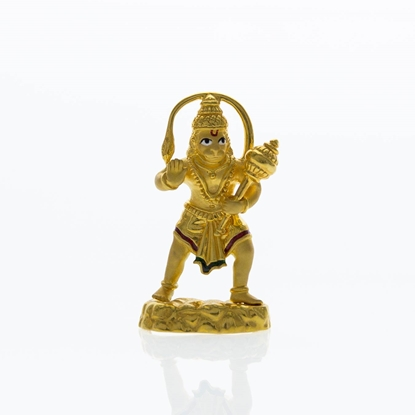 Picture of Hanuman Stands