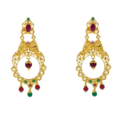 Picture of Chand Bali Earrings