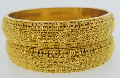 Picture of 2 Pcs Bangles