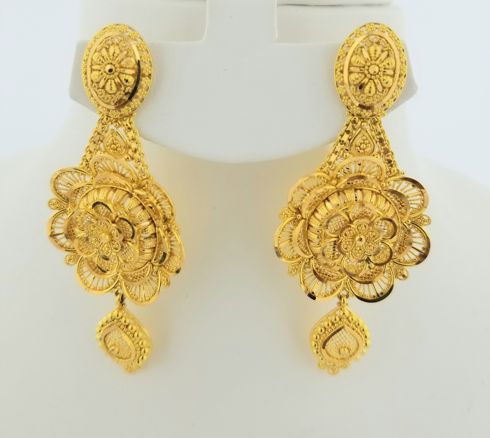 Picture of Hanging Earring EHA1043