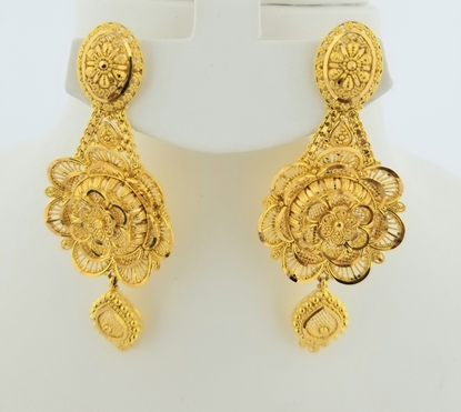 Picture of Hanging Earring