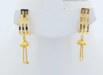 Picture of Jumkis Earring EJC1028