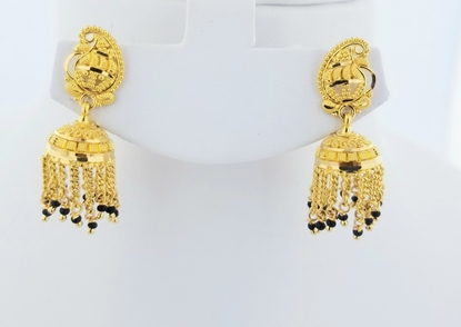 Picture of Jumkis Earring EJC1029