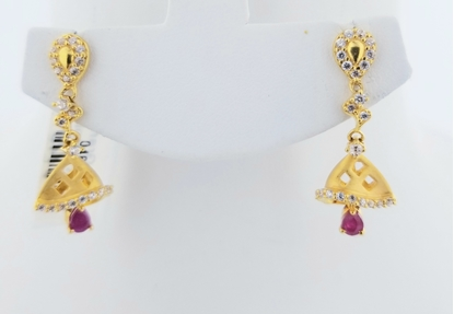 Picture of Jumkis Earring EJC1031