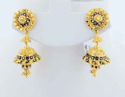 Picture of Jumkis Earring EJC1032