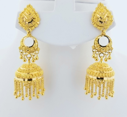 Picture of Jumkis Earring EJC1034