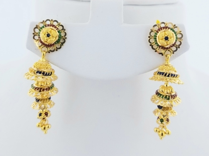 Picture of Jumkis Earring EJC1036