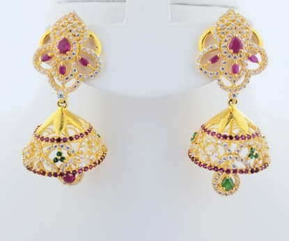 Picture of Jumkis Earring EJC1035