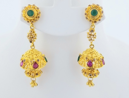 Picture of Jumkis Earring EJC1037