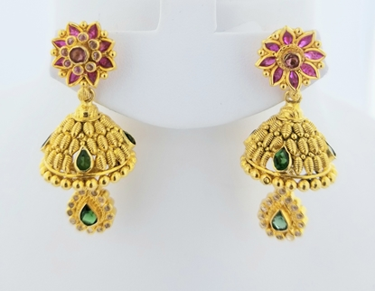 Picture of Jumkis Earring EJC1022