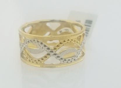 Picture of Gold Ring RPG1027