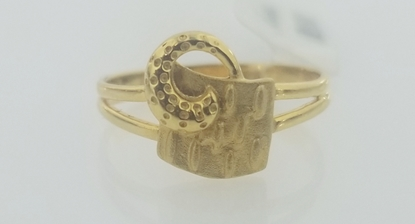 Picture of Gold Ring RPG1031