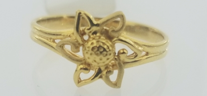 Picture of Gold Ring RPG1033
