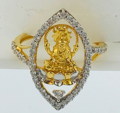 Picture of Stone Ring RSS1117