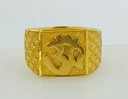 Picture of Mens Ring RME1002