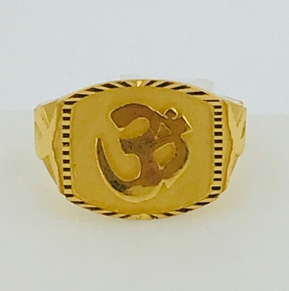 Picture of Mens Ring RME1012