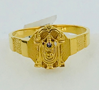 Picture of Mens Ring RME1013