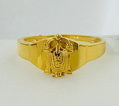 Picture of Mens Ring RME1014