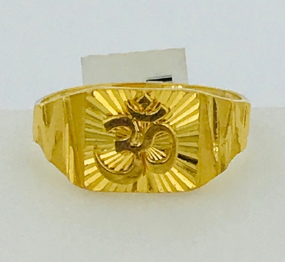 Picture of Mens Ring RME1015