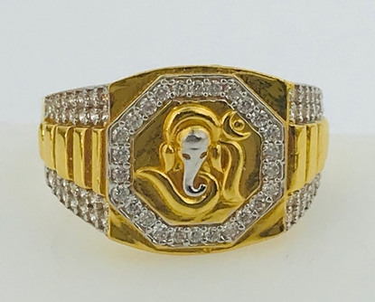 Picture of Mens Ring RME1016