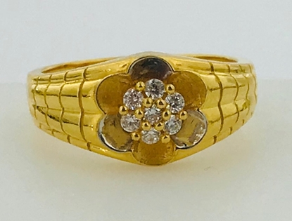 Picture of Mens Ring RME1021