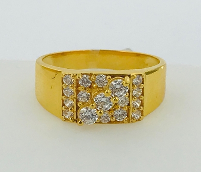 Picture of Mens Ring RME1023