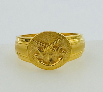 Picture of Mens Ring RME1039