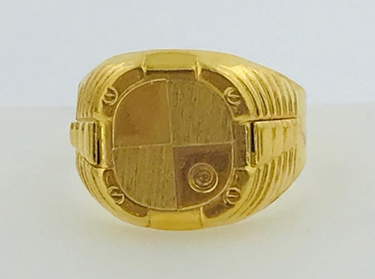 Picture of Mens Ring RME1042