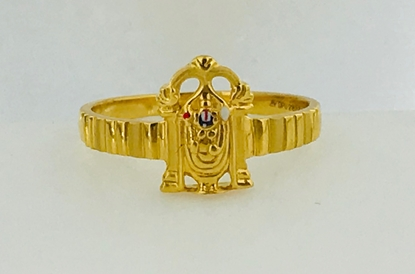 Picture of Mens Ring RME1045