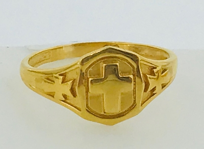 Picture of Mens Ring RME1048