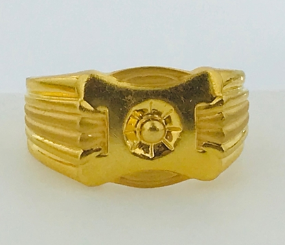 Picture of Mens Ring RME1062
