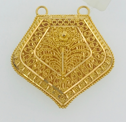 Picture of Pendant PDS1001