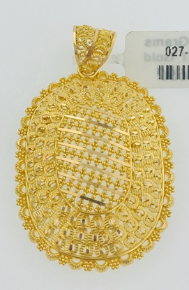 Picture of Pendant PDS1003