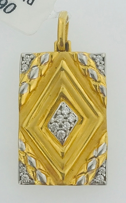 Picture of Pendant PDS1004