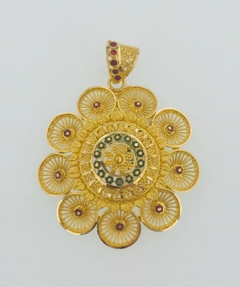 Picture of Pendant PDS1006