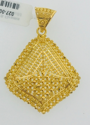 Picture of Pendant PDS1008