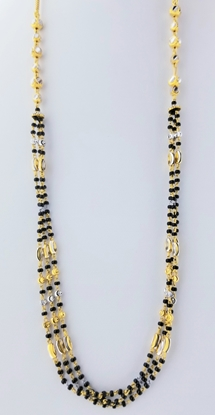 Picture of Short Mangalsutra CMS1027