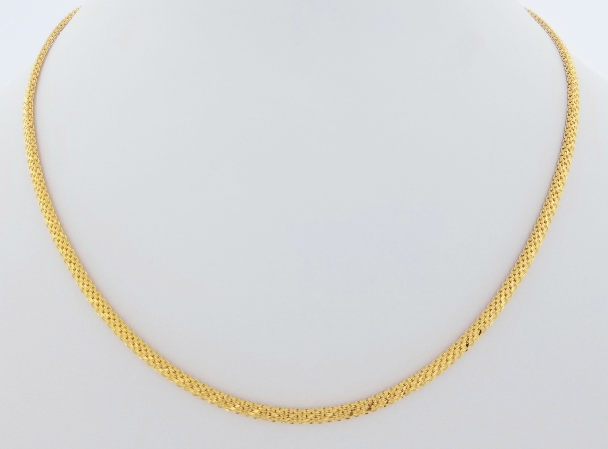 Picture of Small Fancy Chain CSH1098