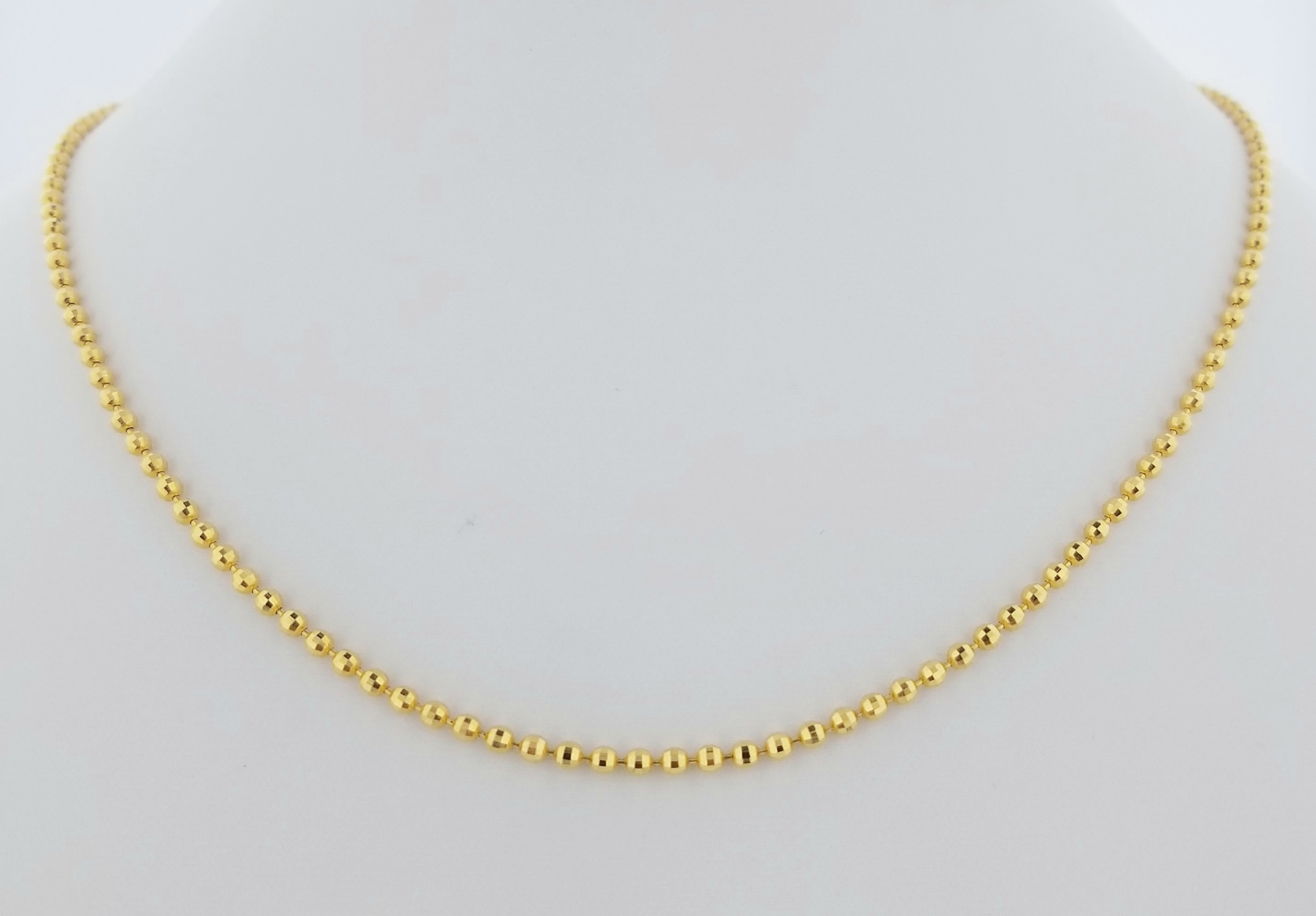 Picture of Small Fancy Chain CSH1105