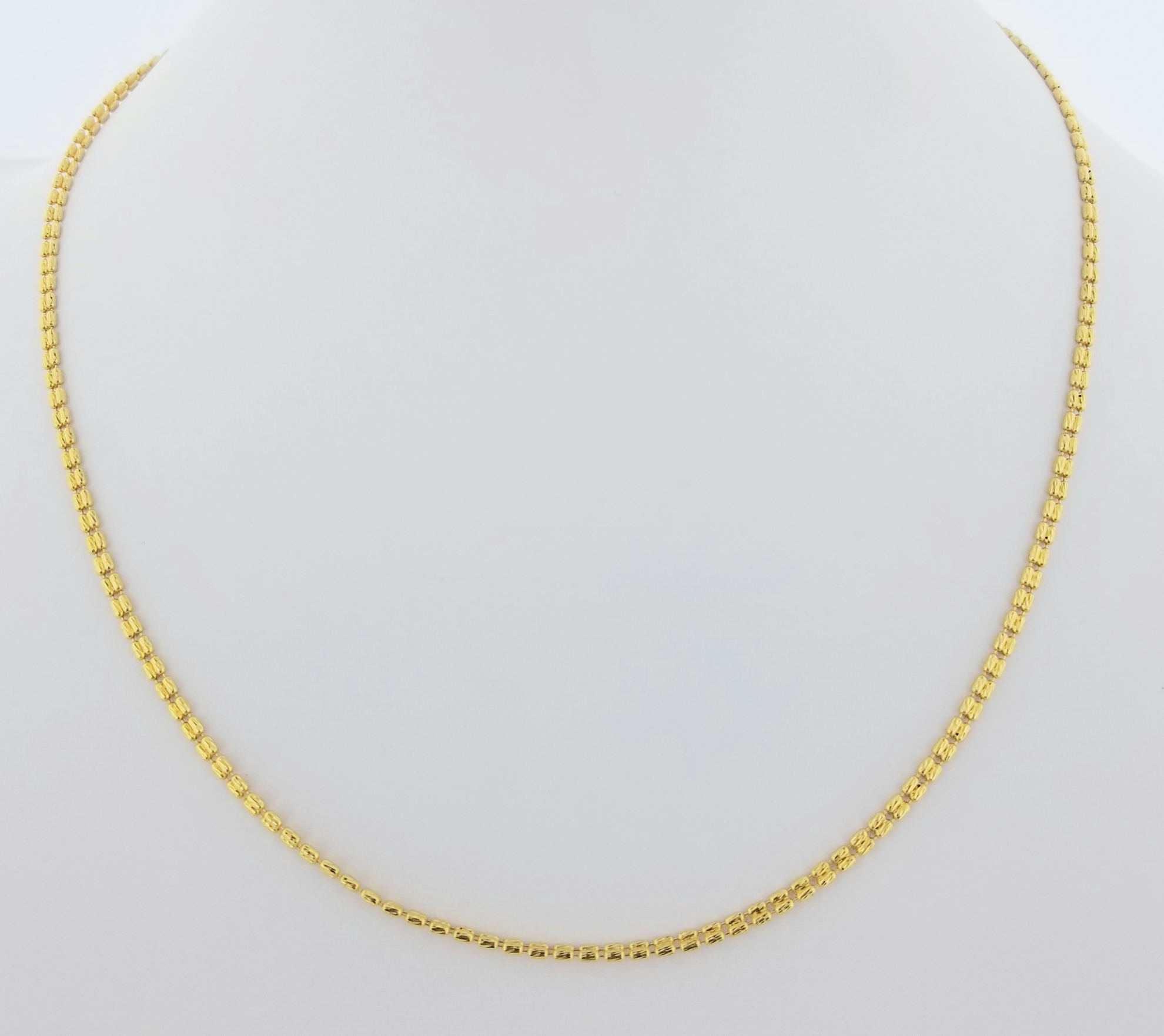 Picture of Small Fancy Chain CSH1111