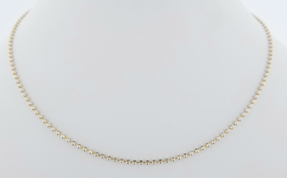Picture of Small Fancy Chain CSH1161