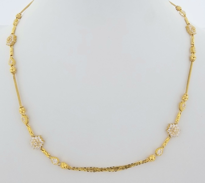 Picture of Small Fancy Chain CSH1163