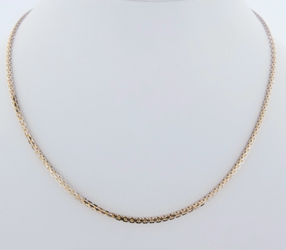 Picture of Small Fancy Chain CSH1164
